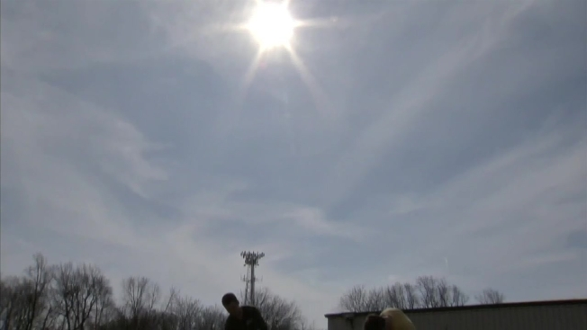 Glenn's Blog: Spring Temperatures and a Drought to Hit Our Region