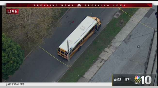 Boy, 6, Seriously Injured After Hit by School Bus in Camden