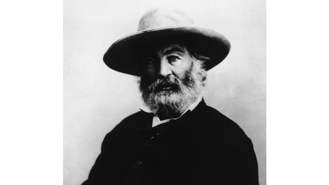 Rare Walt Whitman Soldier Letter Found in National Archives