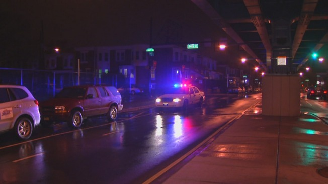 Man Struck in Hit-and-Run in West Philly