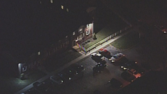 2 People Shot, Gunman Stabbed During Home Invasion: Police