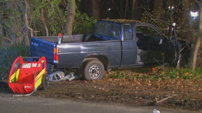 4 Kids Struck by Pickup Truck in DUI Crash: Police