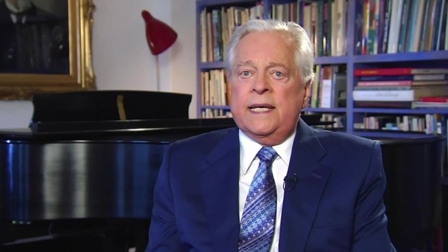 TCM to Honor Robert Osborne With 48-Hour Tribute