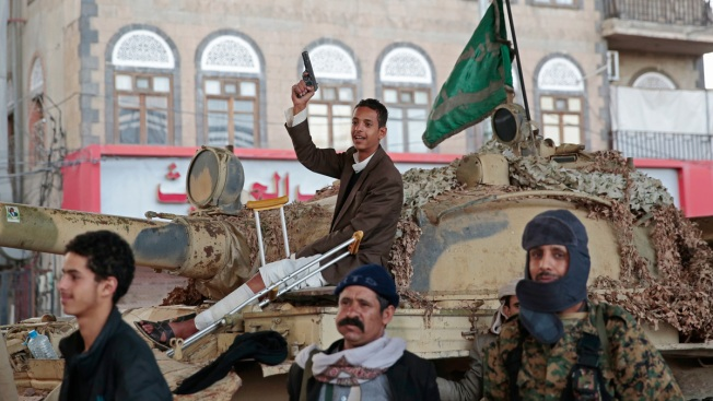 Yemen's Chaos Deepens After Rebels Killed Ex-President Saleh
