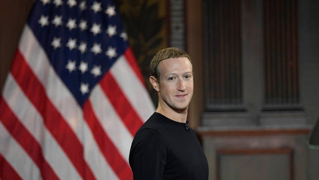 Facebook Is Deleting the Name of the Potential Whistleblower