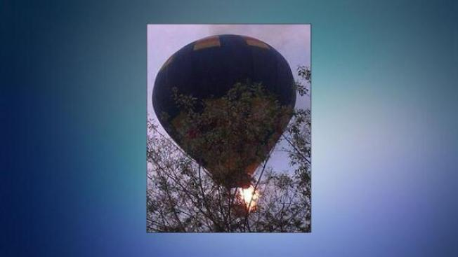 Causes of Death Released for Three in Virginia Balloon Crash