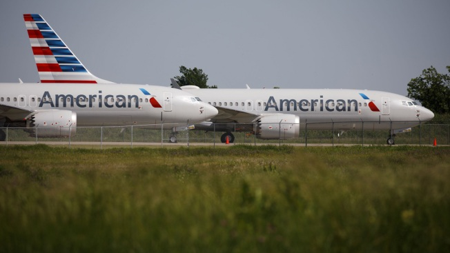 American Airlines Retaliates Against Workers Using Sick Days, Violating NYC Law: City