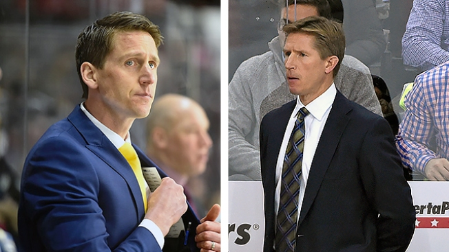 'Forward Thinker' Kris Knoblauch Great Fit for Dave Hakstol, Flyers, Erie GM Says