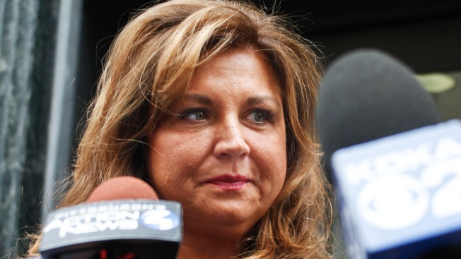 'Dance Mom' to Dance Con: Star Abby Lee Miller Gets Prison Time