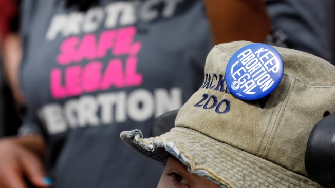 Number of Abortions in US Falls to Lowest Since 1973