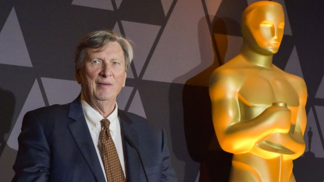 Film Academy President Keeps Job Following Misconduct Investigation