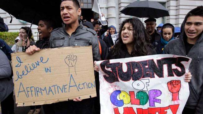 Obama Administration: Colleges Should Seek Diversity
