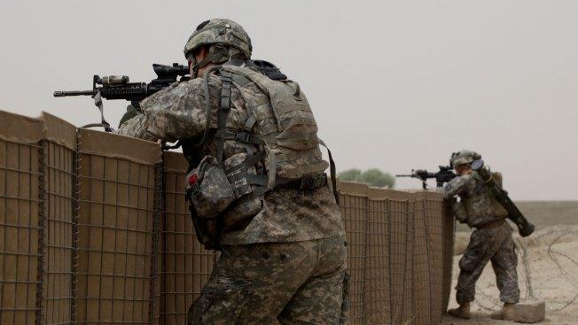 Afghan soldier kills to US soldiers
