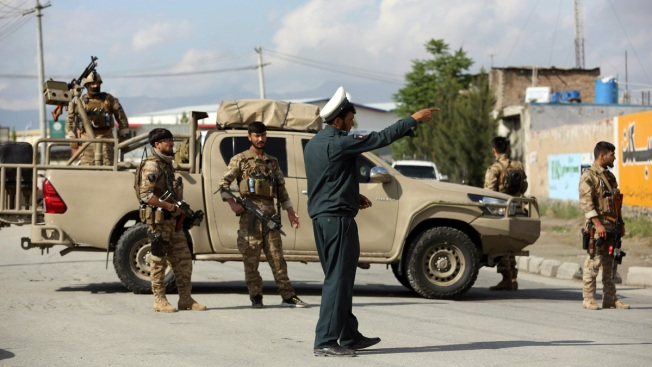 Security Forces Mistakenly Kill 6 Civilians in Afghanistan