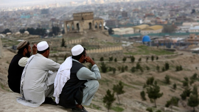 Taliban Announce Spring Offensive After Recent Attacks