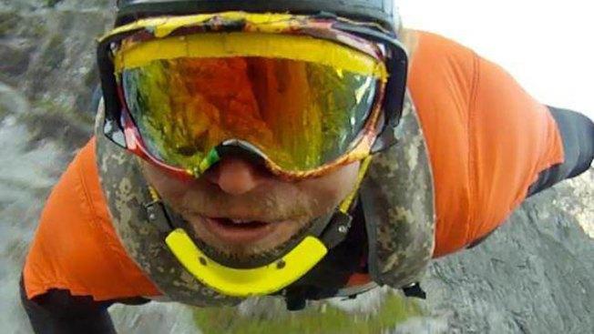 Famed Wingsuit Jumper Alexander Polli Dies in Crash