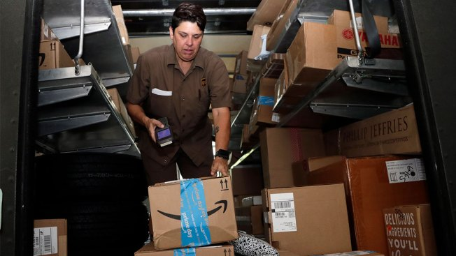 Amazon Will Soon Offer to Deliver Packages to Your Garage - So They Don't Get Stolen