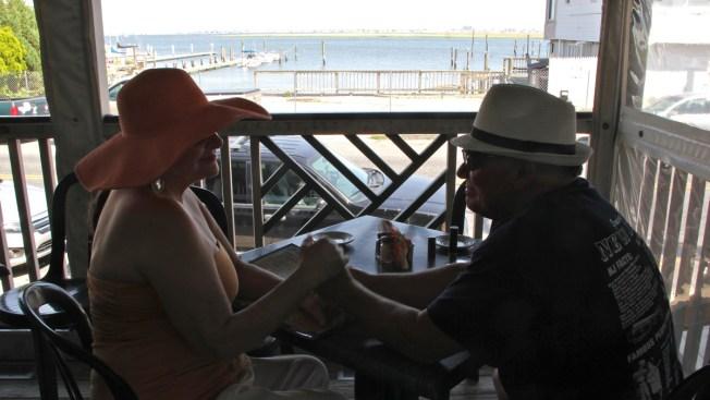 Five Date Spots Down the Jersey Shore