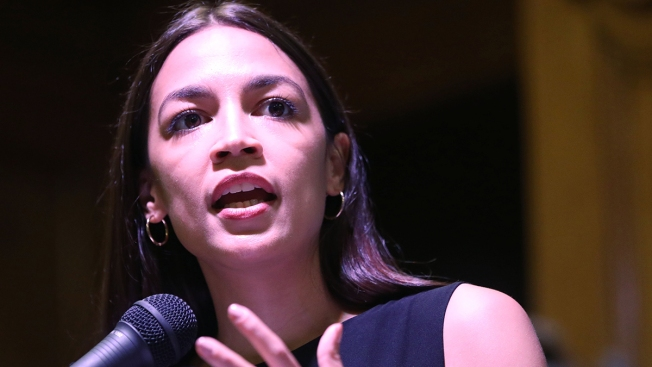 Top Aides to AOC Are Leaving Her Congressional Office