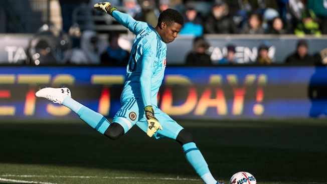 Inside Doop: Andre Blake's Huge Game Spoiled in Union's 2nd Straight Loss