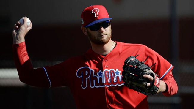 RHP Ben Lively to Make Phillies Debut Saturday After Dominating Triple A