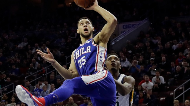 Rookie of the Year Down to 2 and Ben Simmons' Lead Slipping