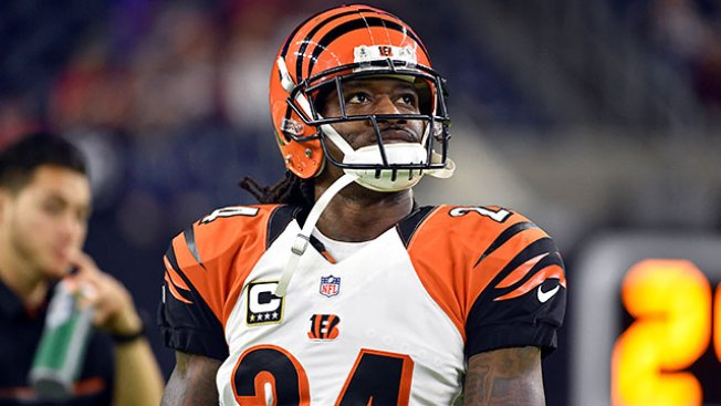 NFL Notes: Bengals' Adam Jones Pleads Guilty to Charge From Altercation