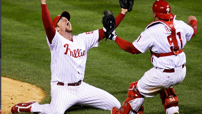 How to Watch 'World Champions: The Story of the '08 Phillies'