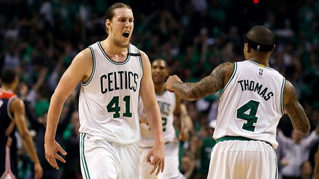 NBA Playoffs: Celtics Use Late Surge to Push Past Wizards in Game 7