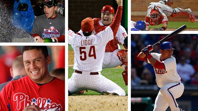 10 Times Philly Fans Fell in Love With Chooch