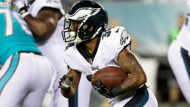 Donnel Pumphrey Believes Roster Chances Come Down to Eagles' Last Preseason Game