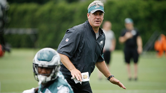 Eagles Reach Decision at Offensive Coordinator