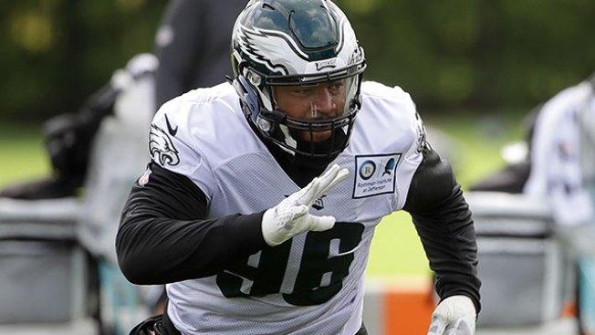 Eagles Preseason Stock Report, Week 1: Derek Barnett Up, Chance Warmack Down