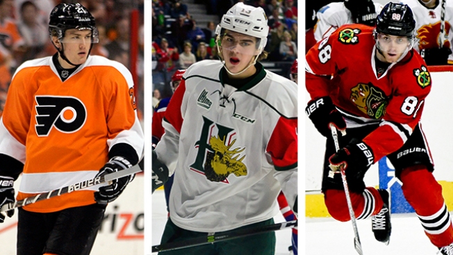 Unlike 2007, Flyers Should Get Immediate Impact Player at No. 2