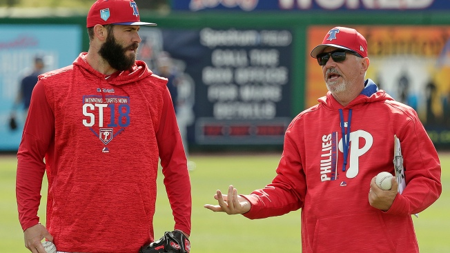 Interesting Subplot Brews in NL East as Rival Braves Hire Rick Kranitz, Phillies' Deposed Pitching Coach
