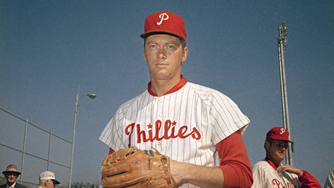 Larry Bowa on Jim Bunning: His Words 'resonated Throughout My Career'