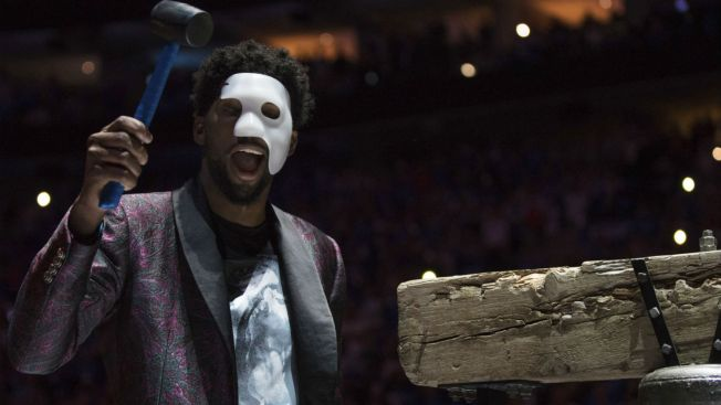 Sixers' Game 1 Win Was Blast, But Let's Not Get Carried Away