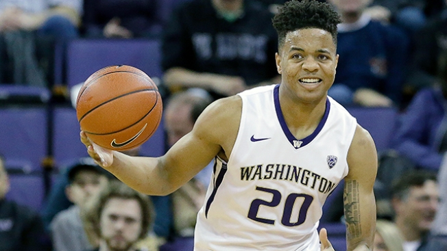 Markelle Fultz, Amid Trade Rumors, Works Out for Sixers