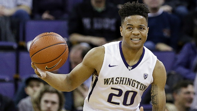 ESPN Analyst Jay Bilas: Markelle Fultz 'will Fit With Anyone'