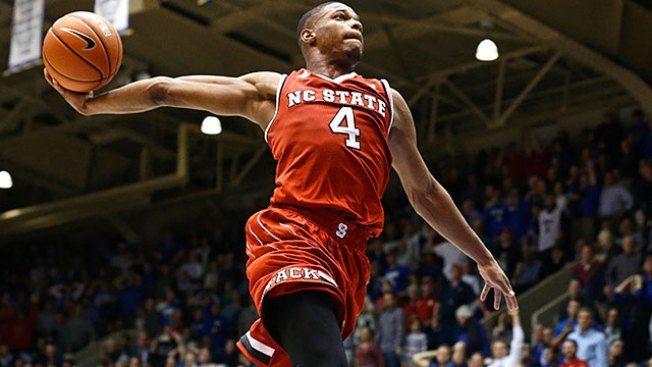 The Case for NC State's Dennis Smith Jr. to the Sixers at No. 3