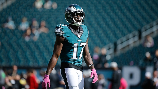 Source: Nelson Agholor Will Not Be Charged With Sexual Assault