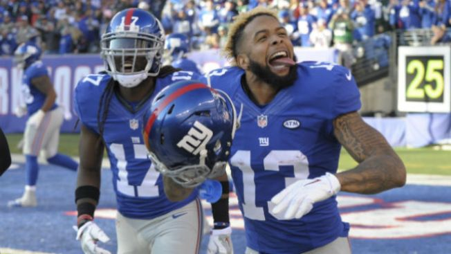 Malcolm Jenkins calls meeting for players, coaches after Eagles' loss to Giants