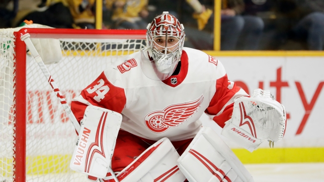 Goaltending Help Is on the Way for the Flyers