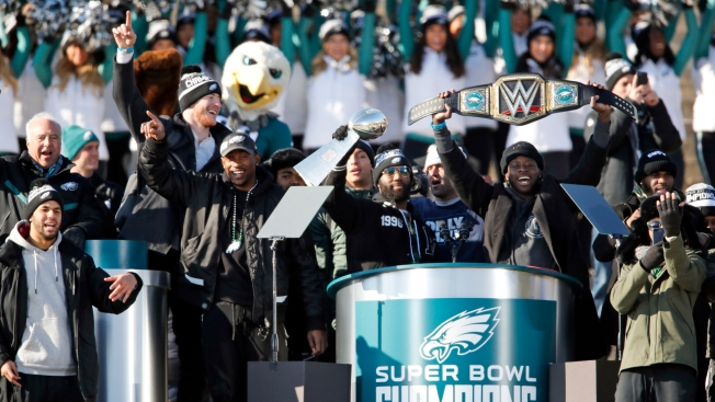 Eagle Eye: Eagles Have Right Pieces to Sustain Success