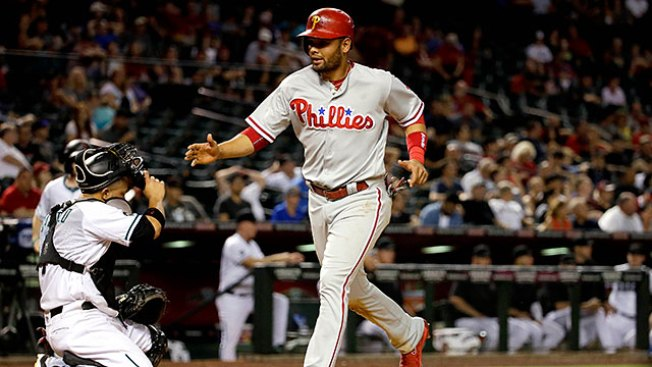 Source: Phillies Sign Andres Blanco to 1-year Deal