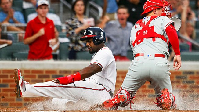 Phillies Blow 2 Leads in 11-inning Loss to Red Sox, Fall 20 Games Under .500