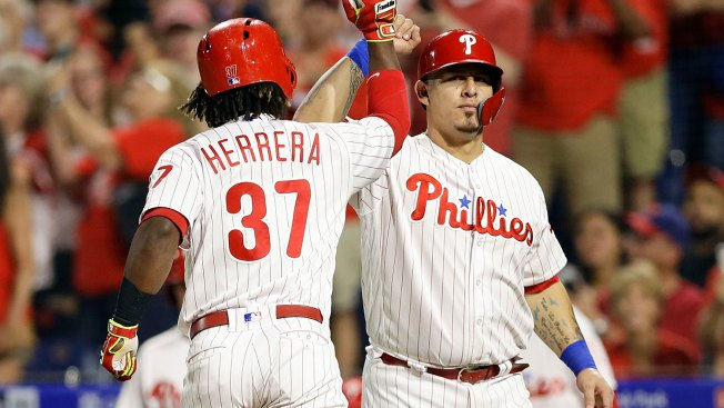 Phillies 4, Mets 0: After 2 Straight Series Wins, Bring on the Braves