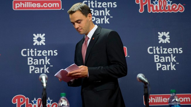 Phillies Turn Sights to Starting Pitching After Adding Relievers at Winter Meetings