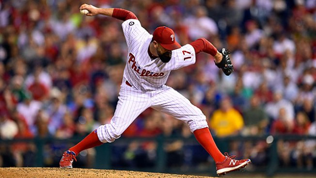 Major League Baseball  free agent rumors: Phillies, Pat Neshek agree to two-year deal