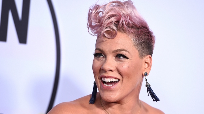 Pink Is Super Bowl LII National Anthem Singer